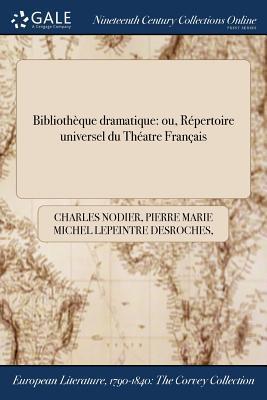 Bibliothèque dramat...