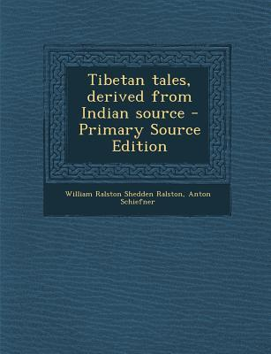 Tibetan Tales, Derived from Indian Source
