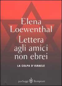 Lettera gli amici non ebrei