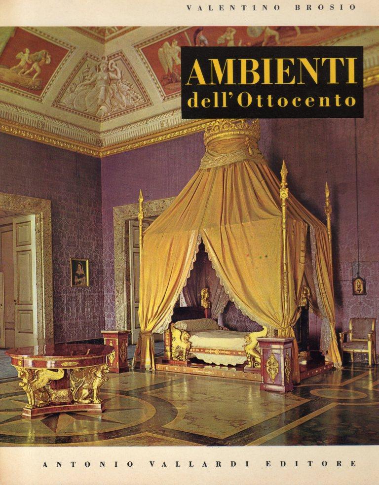 Ambienti italiani dell'Ottocento