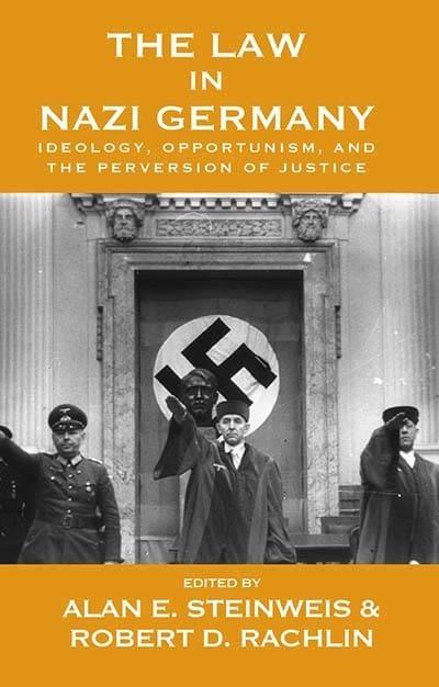 The Law in Nazi Germany