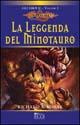 La leggenda del minotauro