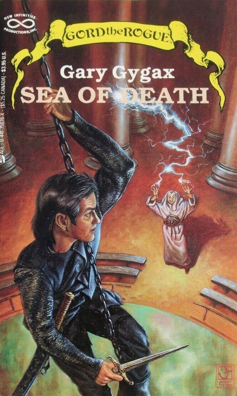Sea of Death