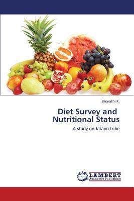 Diet Survey and   Nutritional Status