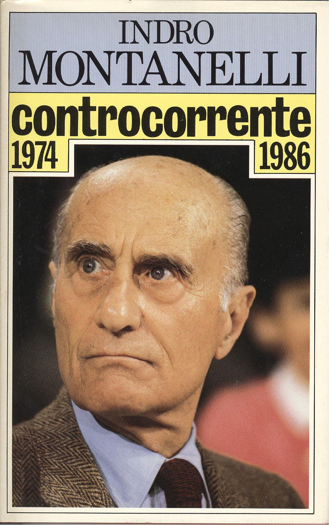 Controcorrente 1974-1986