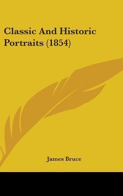 Classic And Historic Portraits (1854)