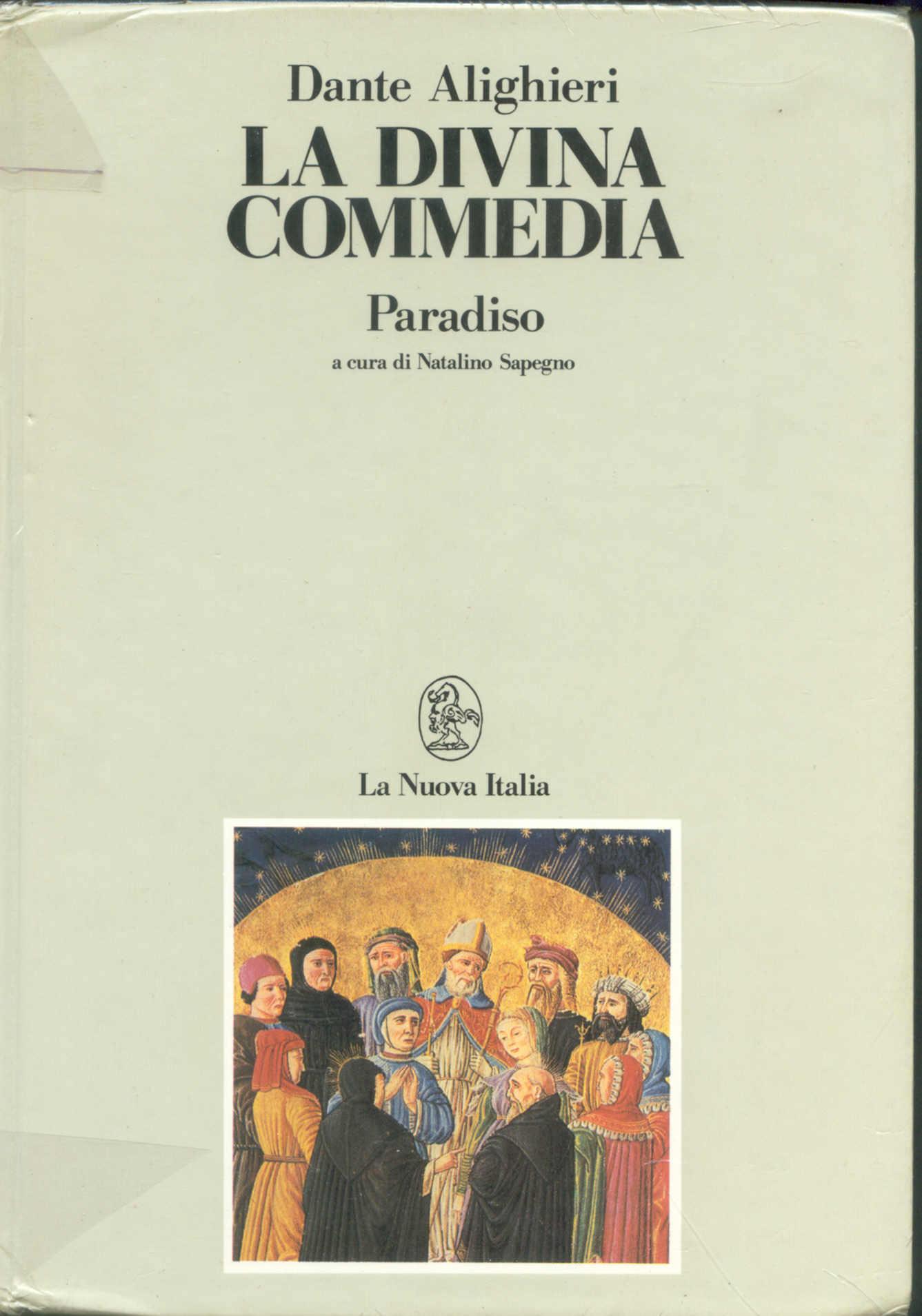 La Divina Commedia - vol. III
