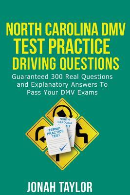 North Carolina Dmv Permit Test Questions and Answers
