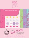 The Bad Girl's Mix and Match Stationery