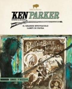 Ken Parker n. 34