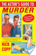 The Actor's Guide to Murder