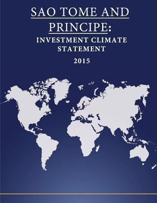 Sao Tome and Principe Investment Climate Statement 2015