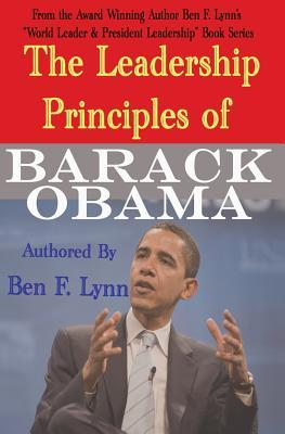 The Leadership Principles of Barack Obama
