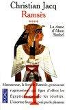 La Dame D'Abou Simbe...