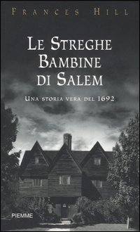 Le streghe bambine di Salem