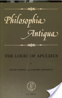 The Logic of Apuleius
