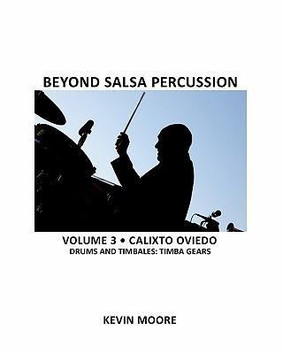 Beyond Salsa Percussion
