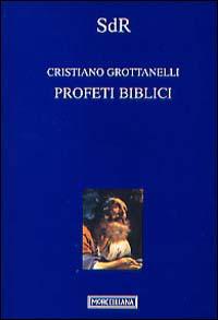Profeti biblici