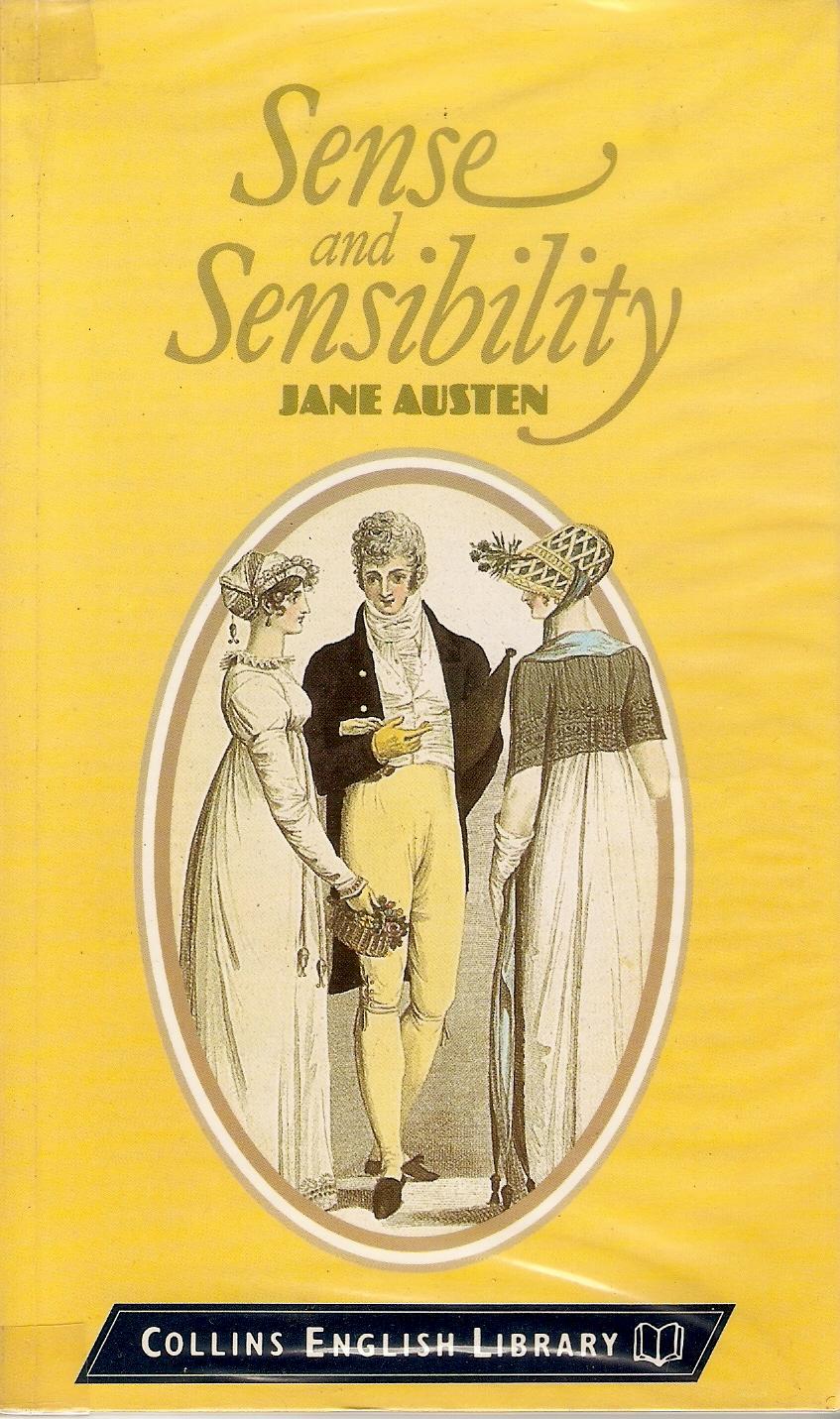 Sense and Sensibilit...