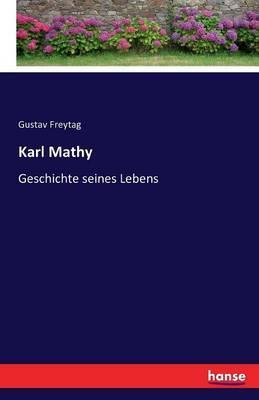 Karl Mathy