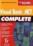 Visual Basic .NET Complete