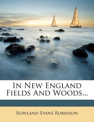 In New England Field...