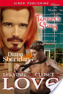 Leaving the Closet for Love: Tanner's Story [Leaving the Closet for Love 1]