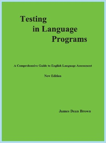 Testing in Language Programs