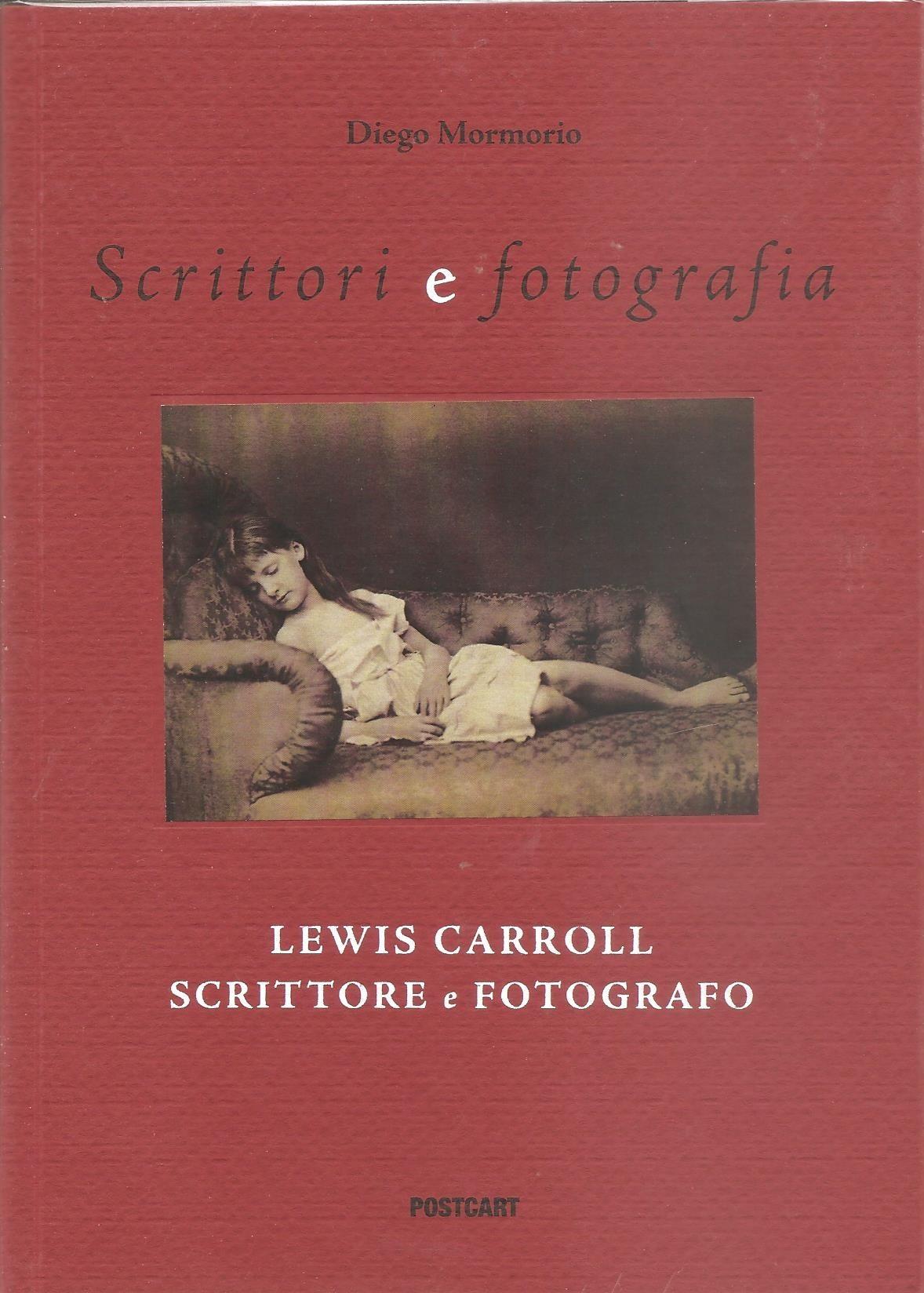 Lewis Carroll. Scrit...