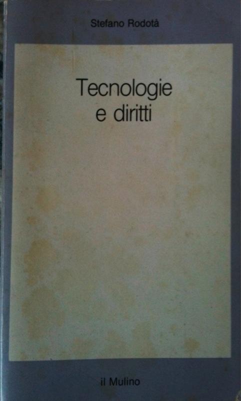 Tecnologie e diritti