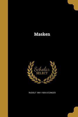 GER-MASKEN
