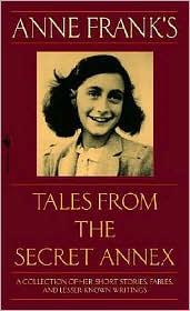 Anne Frank's Tales f...