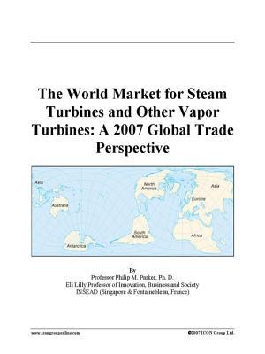 The World Market for Steam Turbines and Other Vapor Turbines