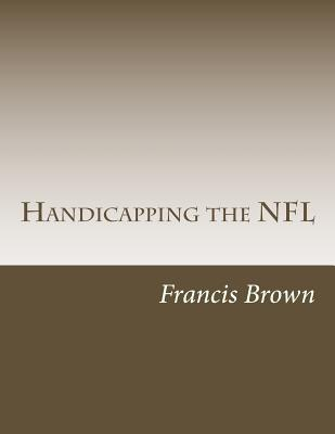 Handicapping the NFL