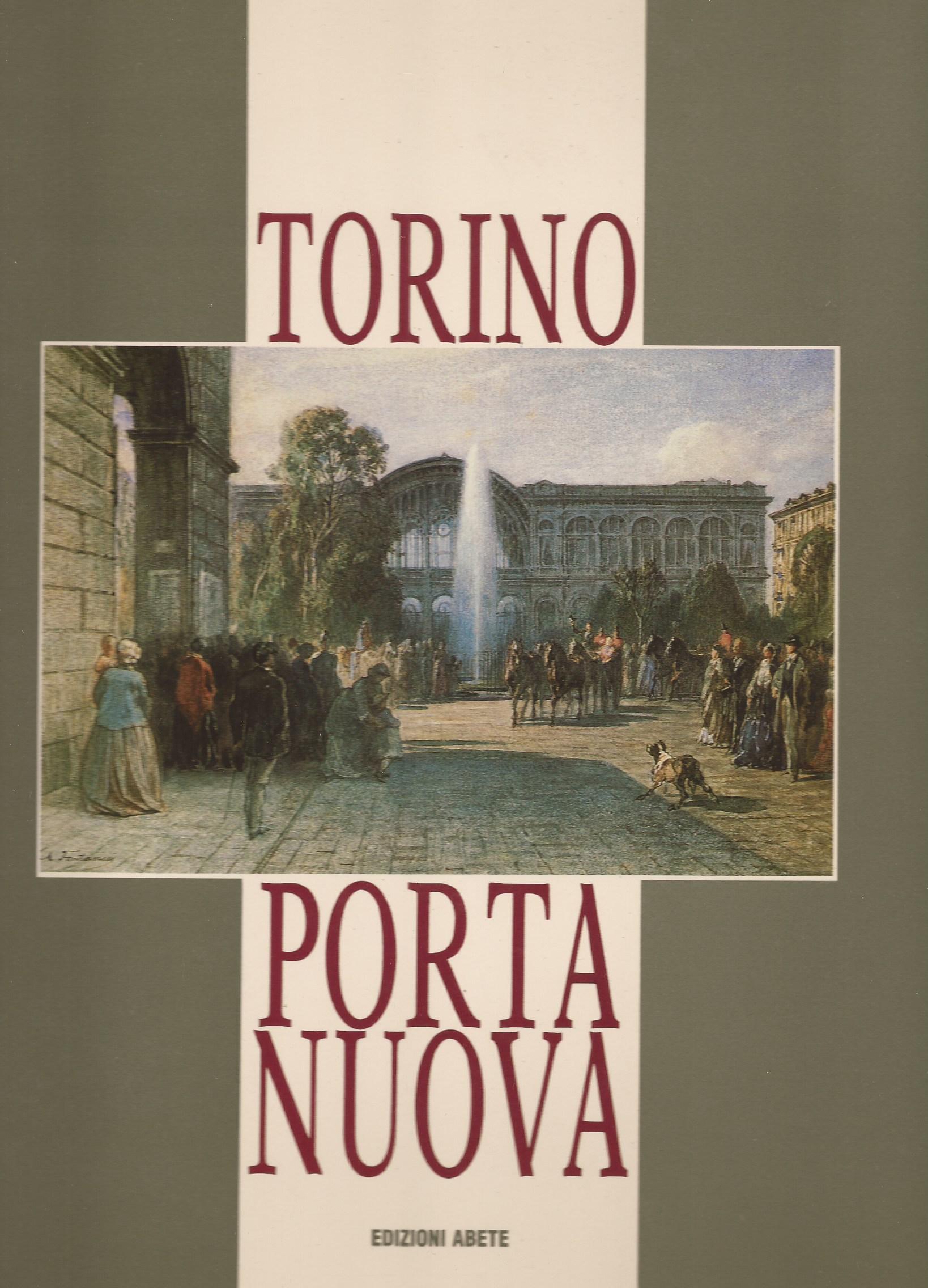 Torino Porta Nuova