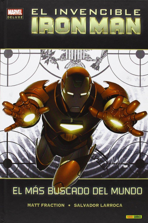El Invencible Iron Man #2