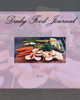 Daily Food Journal 2...