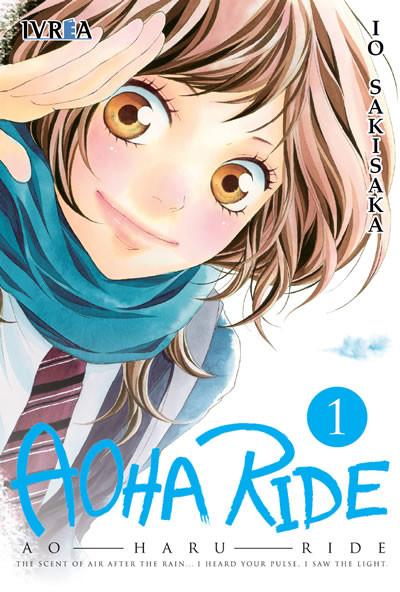 Aoha Ride #1 (de 13)