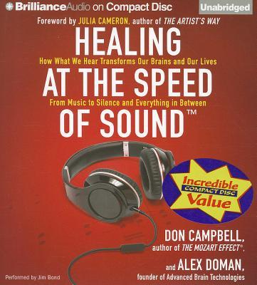 Healing at the Speed of Sound