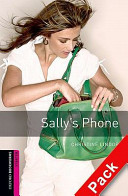 SALLY'S PHONE - CD PACK