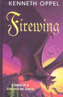 Thorndike Middle Readers - Large Print - Firewing