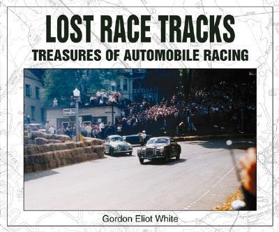 Lost Race Tracks