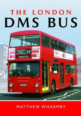 The London D M S Bus