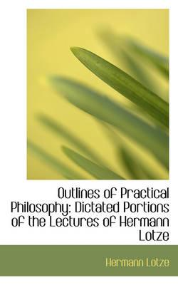 Outlines of Practical Philosophy