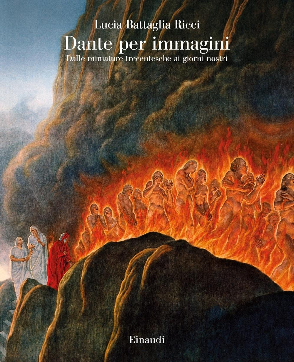 Dante per immagini