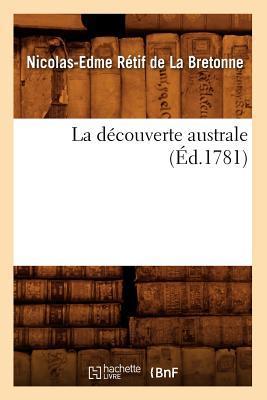 La Découverte Australe (ed.1781)