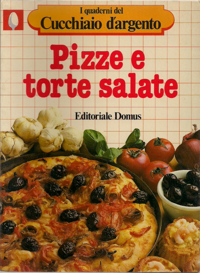 Pizze e torte salate