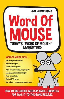 """Word of Mouse - Today's """"Word of Mouth"""" Marketing"""