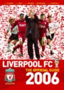 The Liverpool FC Official Handbook