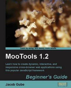 MooTools 1. 2 Beginner's Guide
